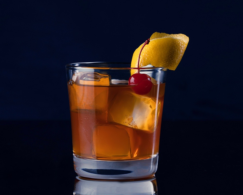 Louisville Square - Cocktail