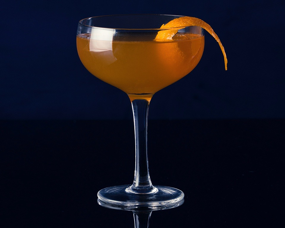 French Fig  - Cocktail