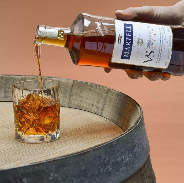 VS Single Distillery THE SPIRIT