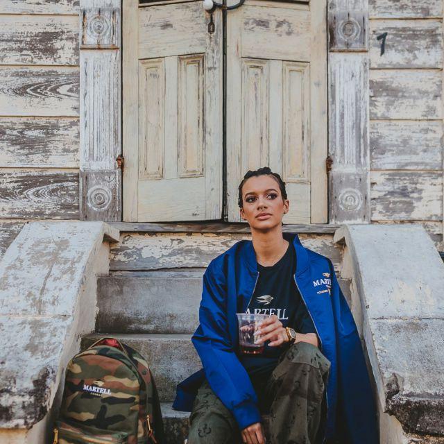 Swift Ones Jordan Rhea - New Orleans, LA