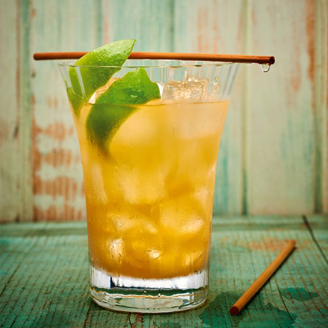 CURIOUS PUNCH TWISTED RECIPE