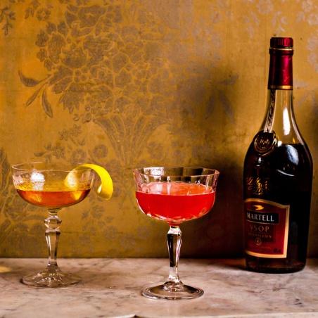 COCKTAILS Cognac cocktails for every taste.