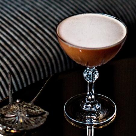 COCTELERÍA Cócteles con cognac para todos los gustos.