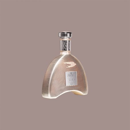 Martell Cognac X.O Tricentenaire bottle