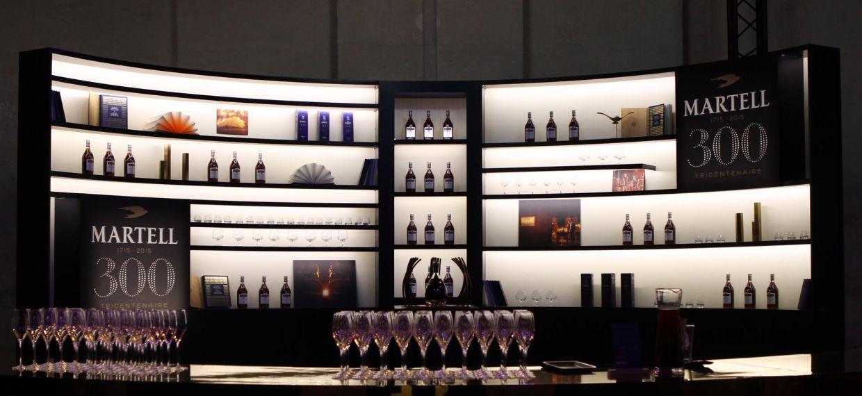 4 hầm sản xuất rượu tại Cung Điện Versailles để khám phá Nghệ Thuật của Nhà Martell - bar Mixolo