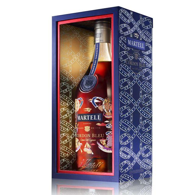 Cordon Bleu The Epic Voyage Edition bởi Pierre Marie Travel Retail Exclusive Tinh thần