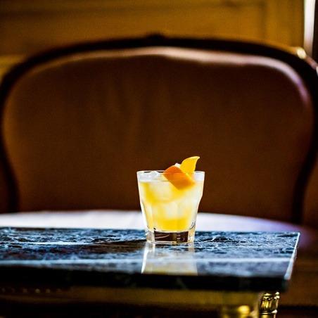 martarita cocktail