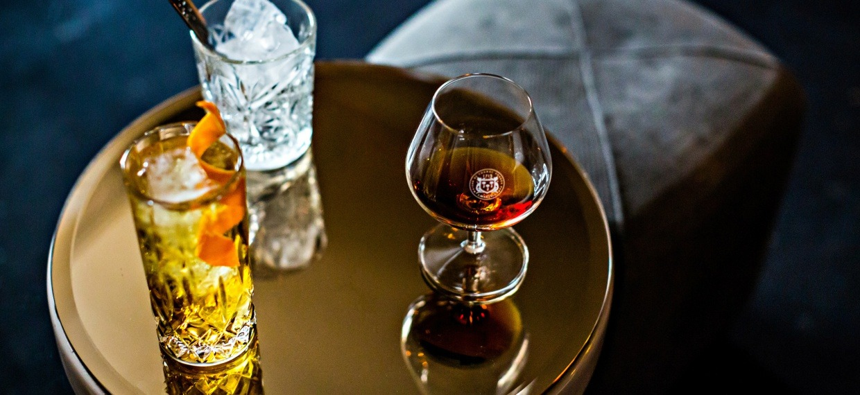WHICH IS THE BEST COGNAC FOR COCKTAILS AND WHICH IS THE BEST TO ENJOY ON ITS OWN?