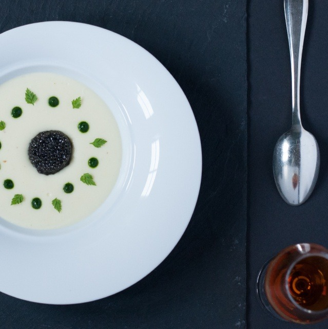 Oscietra caviar Oscietra Caviar