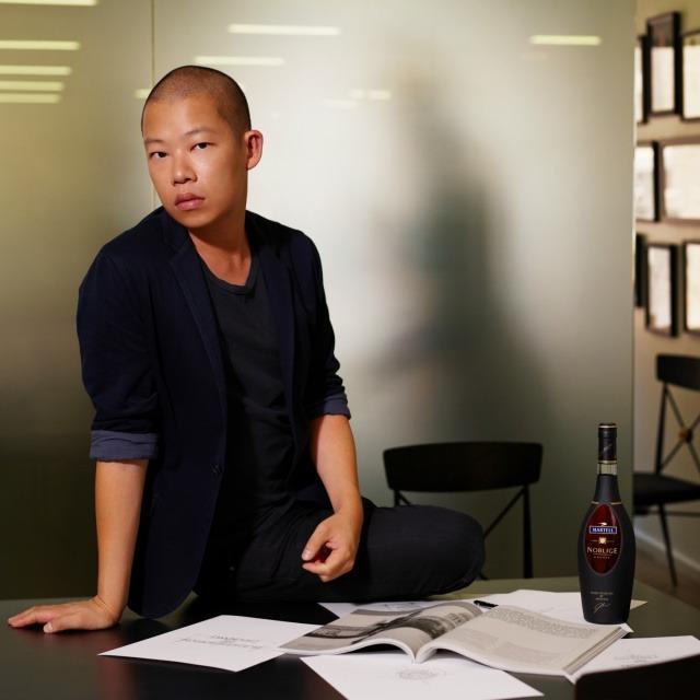 Martell Black Tie Editions Dressed by Jason Wu