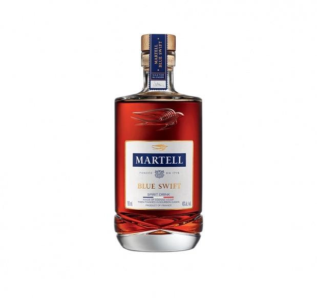 Martell Blue Swift  750ml bottle