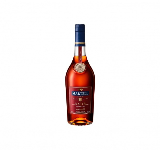 V.S.O.P. Cognac 700ml bottle