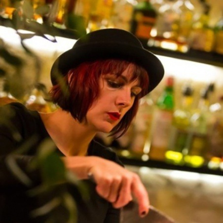 Clothilde Lataille, a Mixology talent for France 300