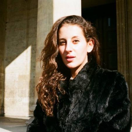 Emilie Kareh, an Entertainment talent for France 300