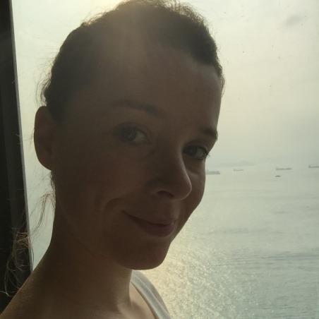 ENTERTAINMENT Manon Tiano-Mailleux