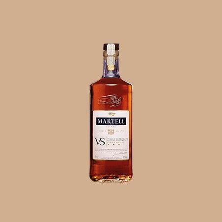 L'OR DE JEAN MARTELL VS Single Distillery