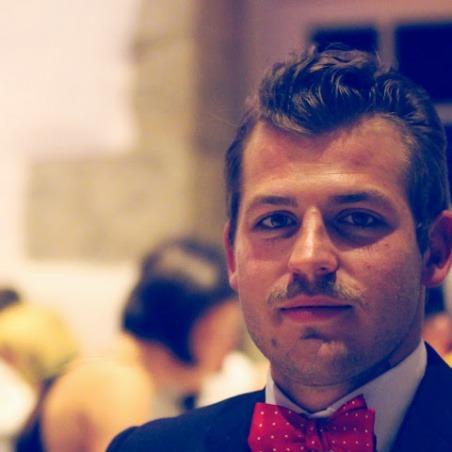 Florent Beuchet, an Entertainment talent for France 300