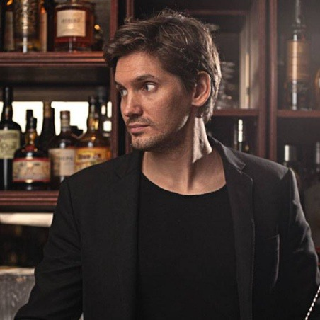 Nico de Soto, a Mixology talent for France 300