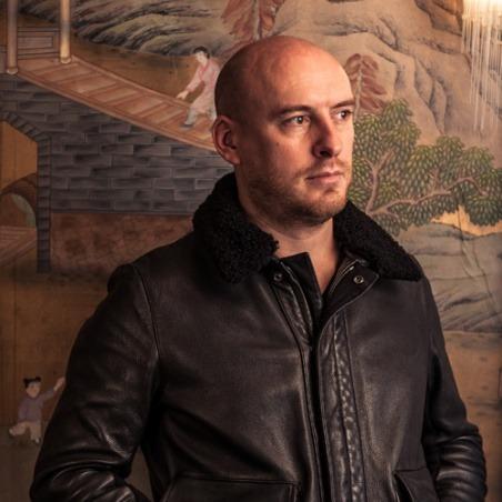 MIXOLOGY Xavier Padovani